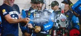 Winner's Weekend: Martin Truex Jr. – Kansas | NASCAR RACE HUB