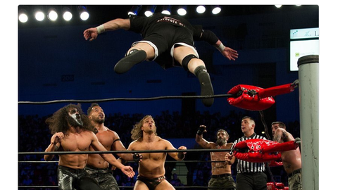 WWE legend Bubba Ray Dudley, who currently wrestles for Ring Of Honor, seemingly referenced Orton's post, which led Orton to fire back