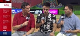 Sunday with the Scribes: Marlins sale, Angels bullpen and All-Star Game talk