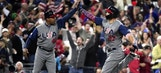 Giancarlo Stanton, Christian Yelich relished playing in WBC