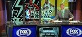 Spurs Live: SAS vs. GSW | Round 3 Preview