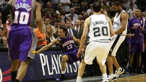 2006-07 Phoenix Suns