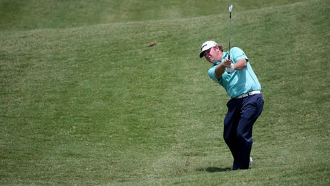 1:30 p.m. ET - William McGirt (-3)