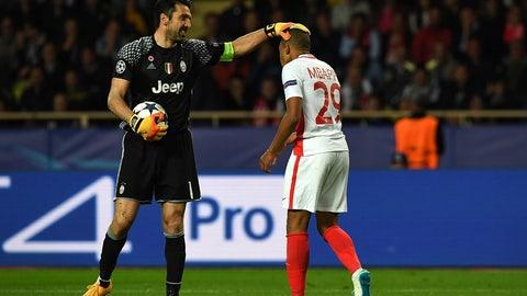 Can anyone break Juventus' defense?