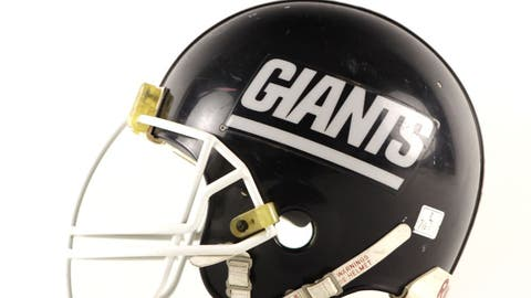 New York Giants (1980s)