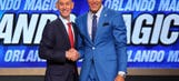 Orlando Magic: 2017 NBA Draft Lottery odds