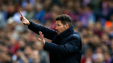 This could be the end of Diego Simeone at Atletico