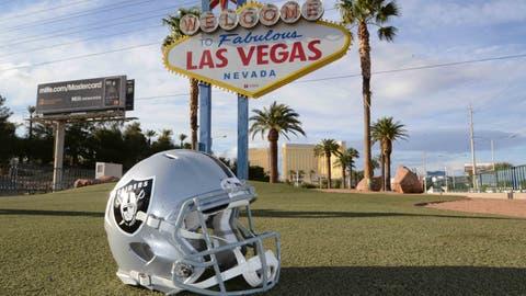 4. Can the Raiders overcome their stadium fiasco?