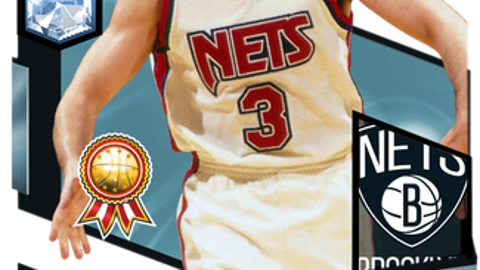 Diamond Drazen Petrovic
