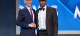 Minnesota Timberwolves: 2017 NBA Draft Lottery odds