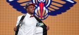 New Orleans Pelicans: 2017 NBA Draft Lottery odds