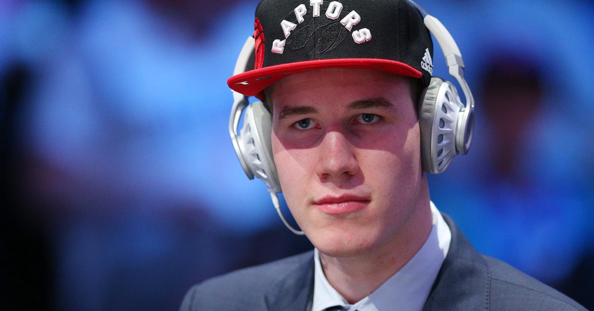 Toronto Raptors 2016-17 player grades  The youngsters  22addb0c0