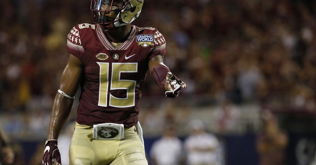 c40c171bc9e NFL Draft 2017  Top 10 early entrants who didn t get drafted