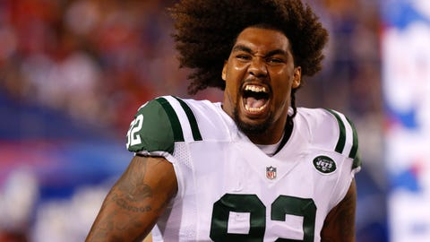 New York Jets: Leonard Williams