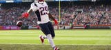 New England Patriots: Can Mike Gillislee replace LeGarrette Blount?