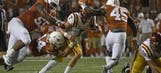 Texas Football: Jordan Elliott, former 4-star DT, announces transfer