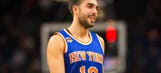 New York Knicks: The unique value of Sasha Vujacic