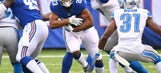 Detroit Lions: Rashad Jennings would be solid veteran addition