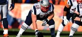 New England Patriots: Overlooked center David Andrews makes his mark