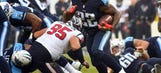 Tennessee Titans: Derrick Henry missing OTAs is no big deal