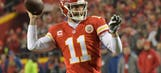 Kansas City Chiefs: Early depth chart prediction for 2017