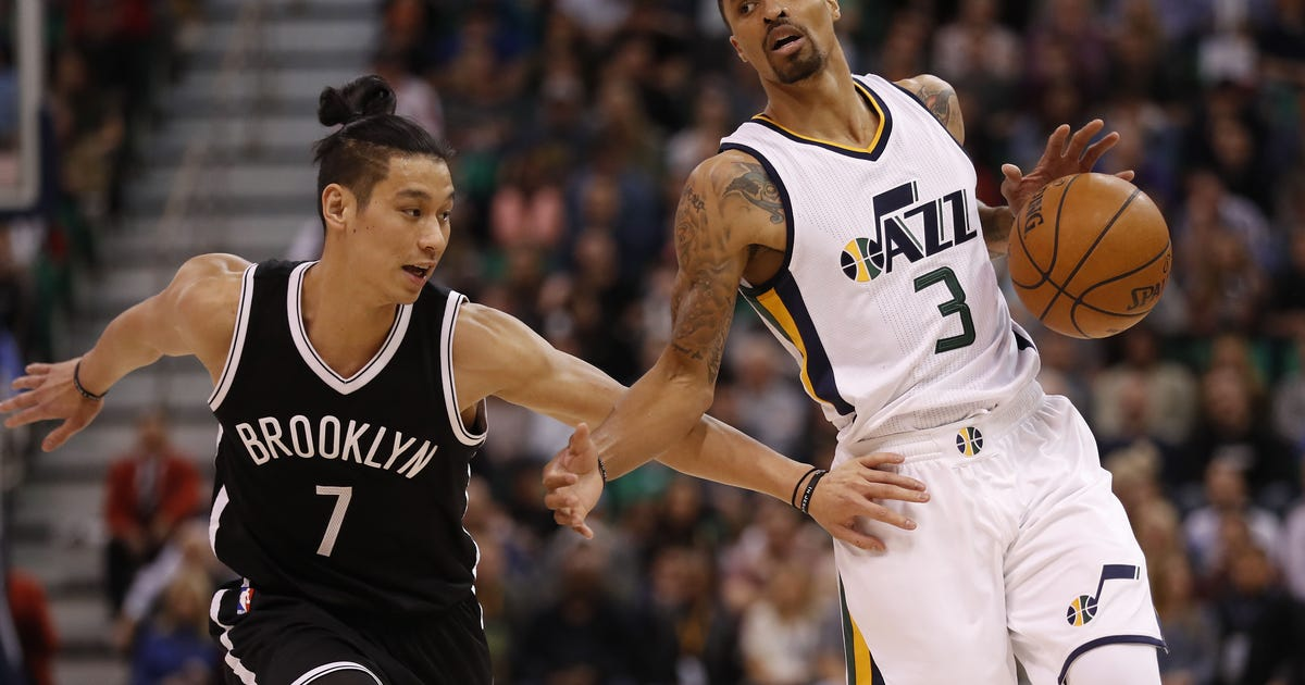 George Hill is not a realistic free agent target for Brooklyn Nets ... 4339ca916