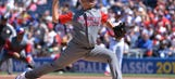 Tampa Bay Rays Scouting Report On RHP Jose De Leon