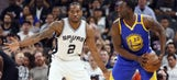 2017 NBA Playoffs: San Antonio Spurs vs. Golden State Warriors preview