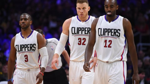 L.A. Clippers