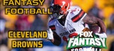 2017 Fantasy Football – Top 3 Cleveland Browns