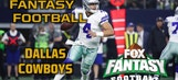 2017 Fantasy Football – Top 3 Dallas Cowboys
