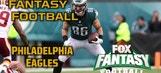2017 Fantasy Football – Top 3 Philadelphia Eagles