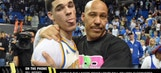 Lavar Ball 'is a real problem' that NBA teams are aware of