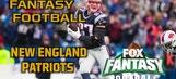 2017 Fantasy Football – Top 3 New England Patriots