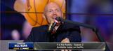 Bill Burr talks Boston Celtics,  F is for Family and more | THE HERD (FULL INTERVIEW)
