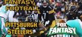 2017 Fantasy Football – Top 3 Pittsburgh Steelers