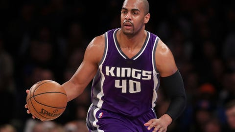 Arron Afflalo, SG, Sacramento Kings