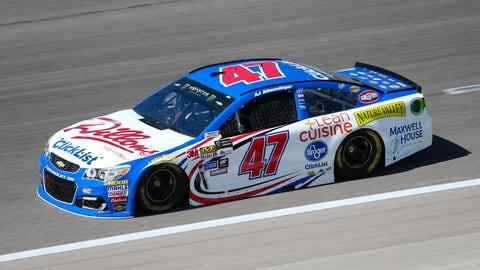 AJ Allmendinger, 130
