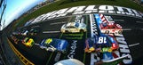 Full results from Monster Energy All-Star Race at Charlotte