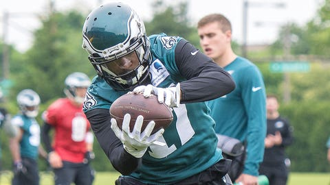 Philadelphia Eagles: WR Alshon Jeffery
