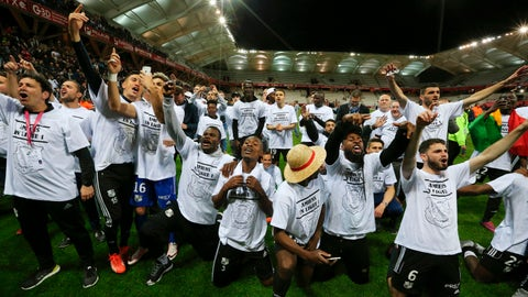 ↑ Promoted: Amiens