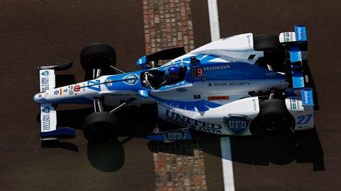 Marco Andretti - 230.474