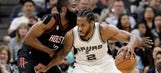 How to watch Rockets–Spurs Game 5 online: Live stream, game time, TV channel