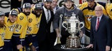 How the Predators built a Stanley Cup finalist in Nashville
