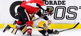 The Senators tormented Sidney Crosby during Game 6 of the Eastern Conference Final