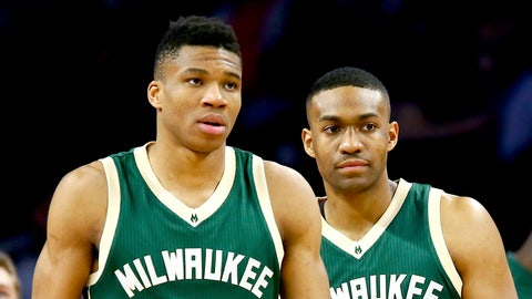 Milwaukee Bucks: 46 years