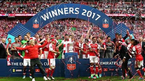 Arsenal: $1.93 billion