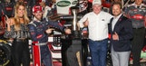 6 great perks Austin Dillon enjoyed for winning the Coca-Cola 600