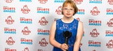 Arizona high school golfer with Down syndrome wins sports 'Moment of the Year' award
