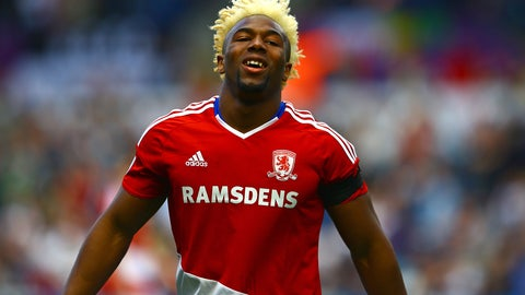 Middlesbrough: How they got relegated
